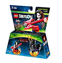 Lego dimensions - Adventure time
