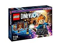 Lego dimensions - Fantastic beasts story