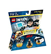 Lego dimensions - Mission impossible