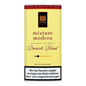MAC BAREN MIXTURE MODERN DANISH BLEND