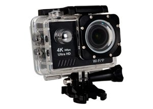 SUPER ACTIONCAM 4K