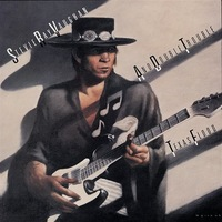 Stevie Ray Vaughan - Texas Flood (Vinyl)