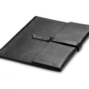 Tribeca A4 Folder - black