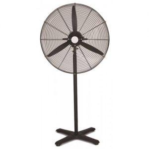 Goldair 26 inch High Power Floor Standing Fan