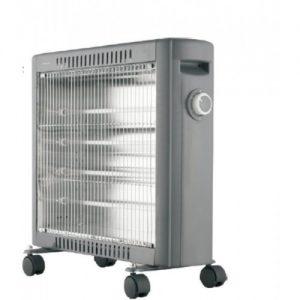 Goldair Quartz Heater - GQH-1600