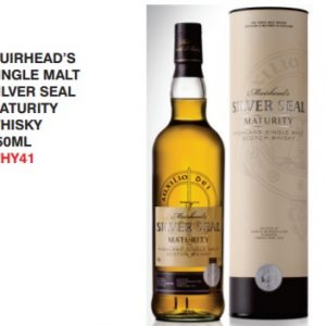 Muirheads single malt