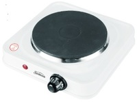Sunbeam Single Solid Hotplate