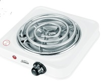 Sunbeam Spiral Single Hotplate