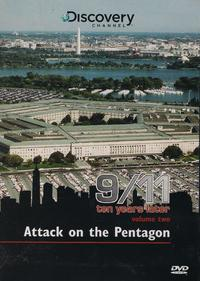 Attack on the Pentagon