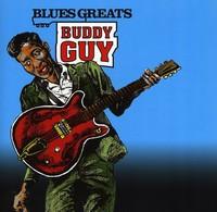 Buddy Guy - Blues greats