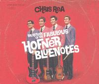 Chris Rea - Return of the Fabulous