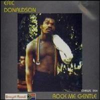 Eric Donaldson - Rock me gently