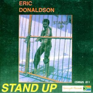 Eric Donaldson - Stand up