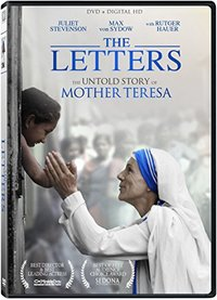 Letters from Mother Theresa