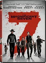 Magnificent Seven 2016