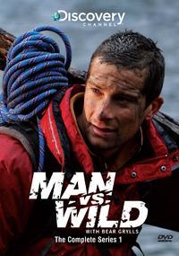 Man vs Wild Season 1
