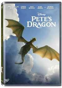 Petes dragon - live