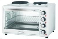 Sunbeam 35L Compact Oven