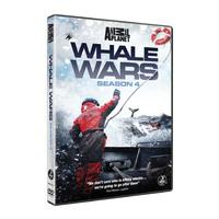 Whale Wars Season 4