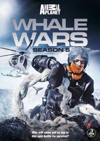 Whale Wars Season 5