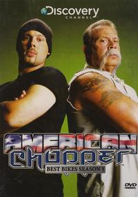 american Chopper season 1