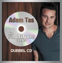 Adam Tas - Die Platinum Reeks