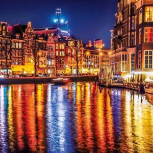 Amsterdam 500