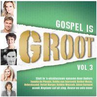 Gospel is Groot 3