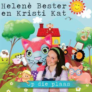 Helene Bester en Kristi Kat