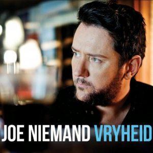 Joe Niemand - Vryheid