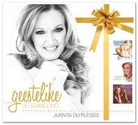 Juanita Du Plessis - Geestelike Versameling (CD)