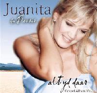 Juanita du Plessis - Altyd daar