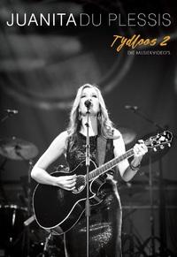 Juanita du Plessis - Tydloos 2 DVd