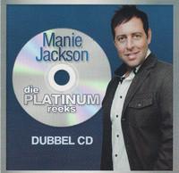 Manie Jackson - Die Platinum reeks
