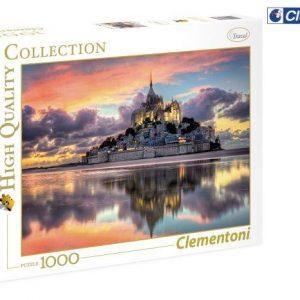 Mont St Michel new