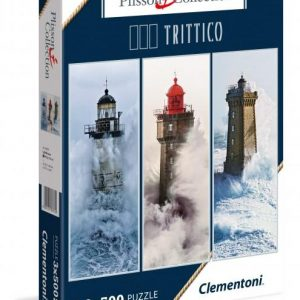 Plisson lighthouses