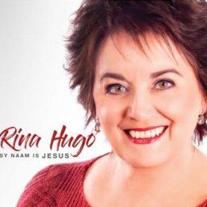 Rina Hugo - Sy naam is Jesus