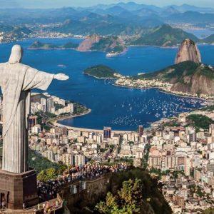 Rio de Janeiro 500