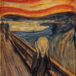 Scream, The