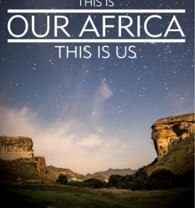 This is our Africa
