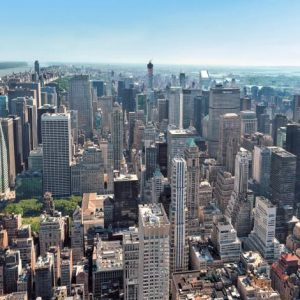 Virtual Reality New York