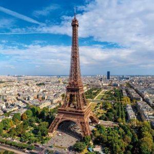 Virtual Reality Paris