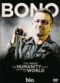 Bono DVD