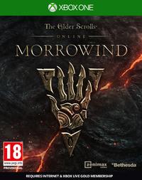 Elder Scrolls Online Morrowind (Xbox One)
