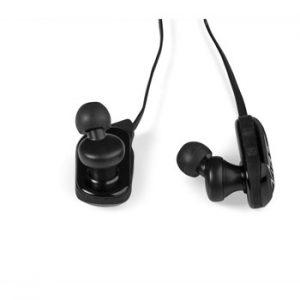 Encore Bluetooth Earbuds - black