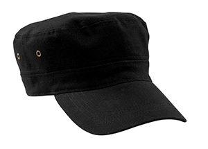 Fidel peak - black
