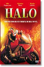 Halo DVD