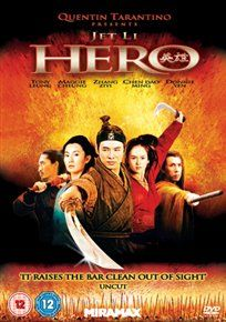 Hero - Jet Li