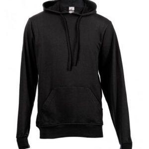 Kids hoodie - black