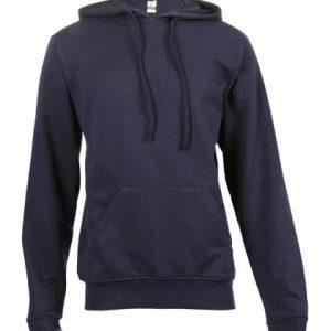 Kids hoodie - navy